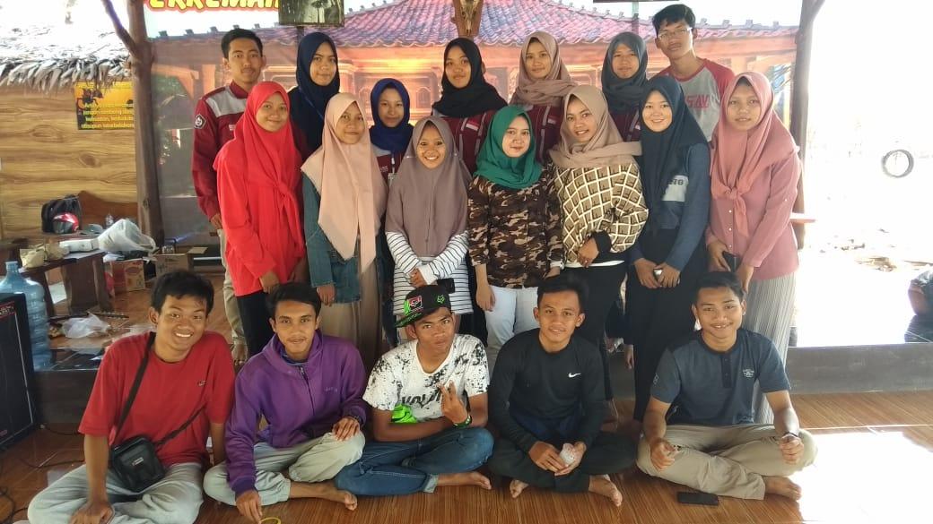 KEMAH AKRAB MAHASISWA BARU PRODI MATEMATIKA TAHUN 2018
